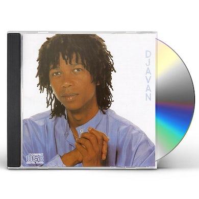 Djavan OCEANO CD