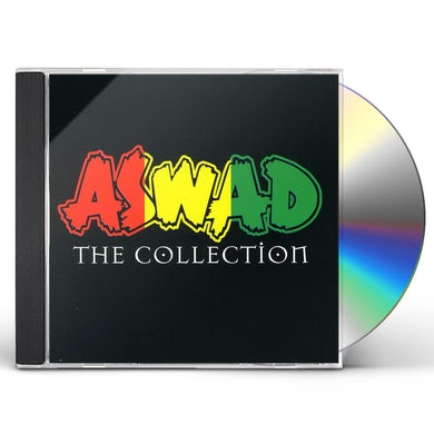 Aswad COLLECTION CD