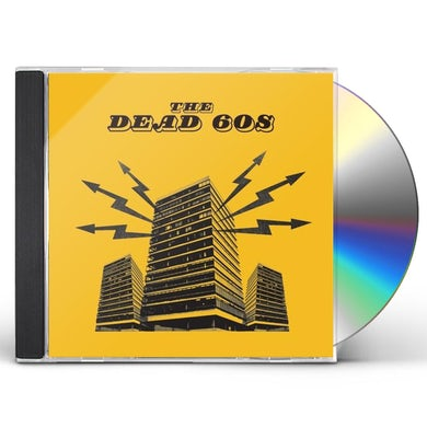Dead 60s DEAD 60'S CD