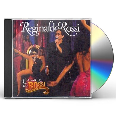 Reginaldo Rossi CABARE DO ROSSI CD