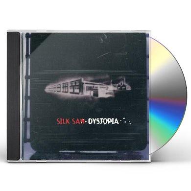 silk saw DYSTOPIA CD