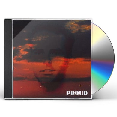Finders Keepers PROUD CD