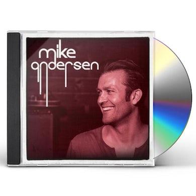 Mike Andersen CD