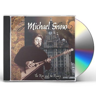 Michael Snow RATS & THE ROSARY CD