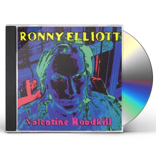 Ronny Elliott