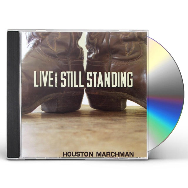 Houston Marchman