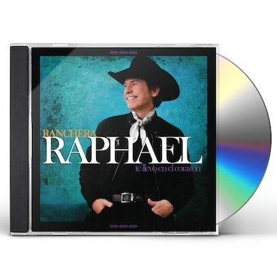 TE LLEVO EN EL CORAZON: RANCHERA CD