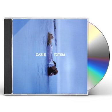 Zazie TOTEM CD