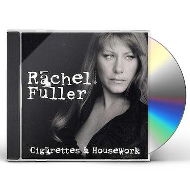Rachel Fuller CIGARETTES & HOUSEWORK ( B&N EXCLUSIVE ) CD