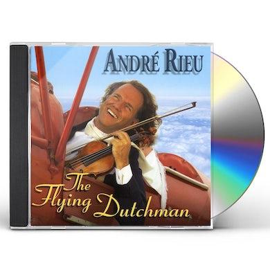 Andre Rieu FLYING DUTCHMAN CD