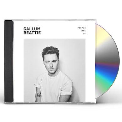 Callum Beattie PEOPLE LIKE US CD
