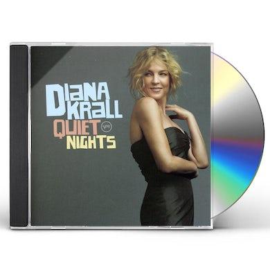 Diana Krall QUIET NIGHTS CD