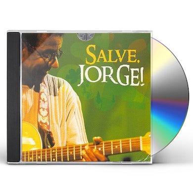 Jorge Benjor OS MAIORES SUCESSOS CD