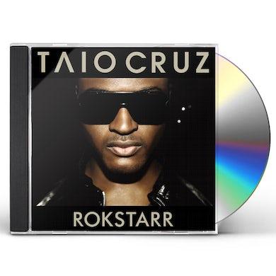 Taio Cruz ROKSTARR CD