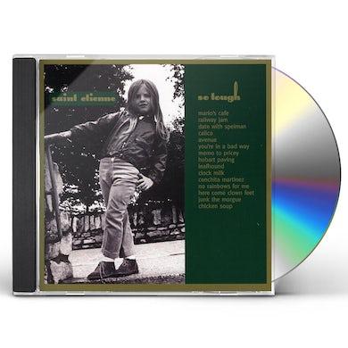 Saint Etienne SO TOUGH CD