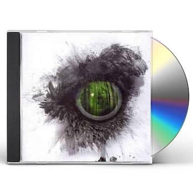 Swallow the Sun EMERALD FOREST & THE BLACKBIRD CD