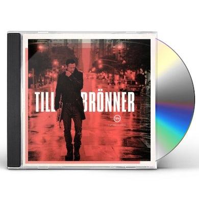 TILL BRONNER CD