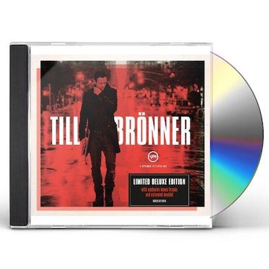 TILL BRONNER (DELUXE EDITION) CD