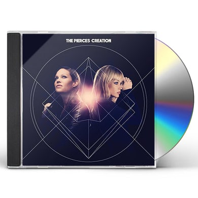 Pierces CREATION CD