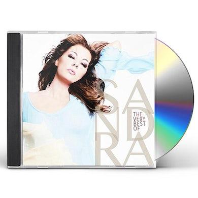 VERY BEST OF SANDRA CD