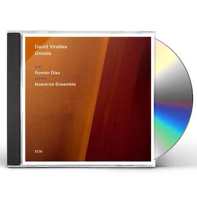 David Virelles GNOSIS CD