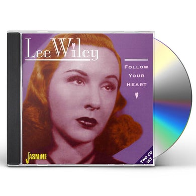 Lee Wiley FOLLOW YOUR HEART CD