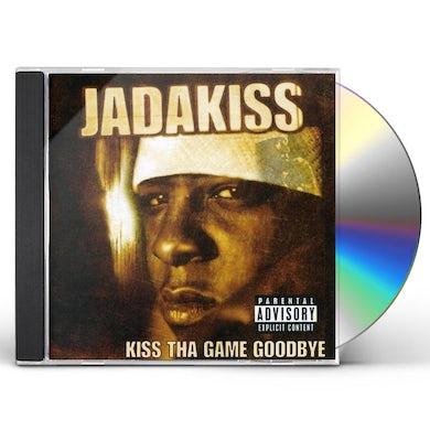 Jadakiss KISS THE GAME GOODBYE CD