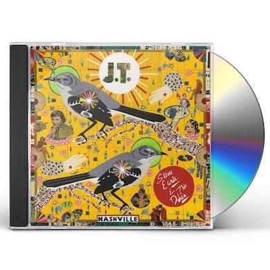 Steve Earle & The Dukes J.T. (DIGIPAK/BOOKLET) CD
