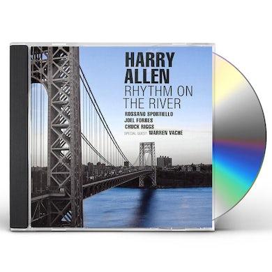 Harry Allen RHYTHM ON THE RIVER CD