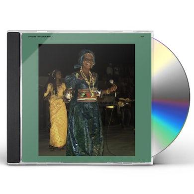 Awa Poulo POULO WARALI CD