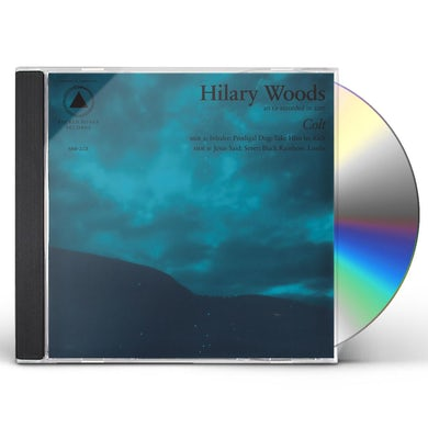 Hilary Woods COLT CD