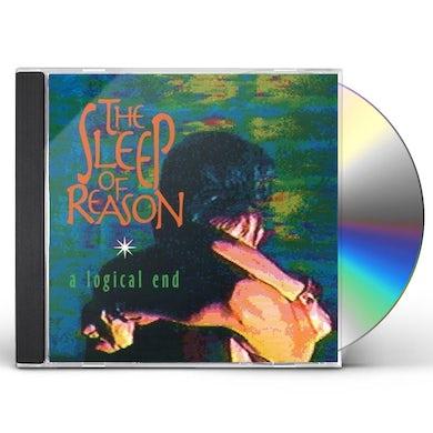 Sleep Of Reason LOGICAL END CD