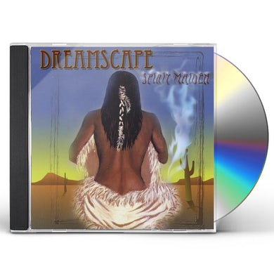 Dreamscape SPIRIT MAIDEN CD