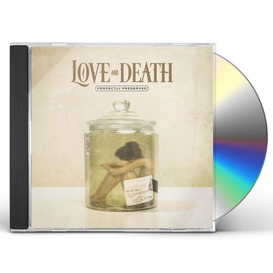 Perfectly Preserved CD