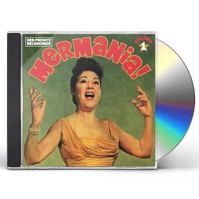 MERMANIA 1 CD
