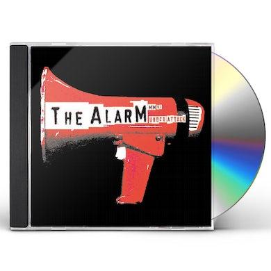 Alarm UNDER ATTACK CD