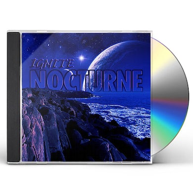 Ignite NOCTURNE CD