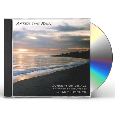 AFTER THE RAIN CD