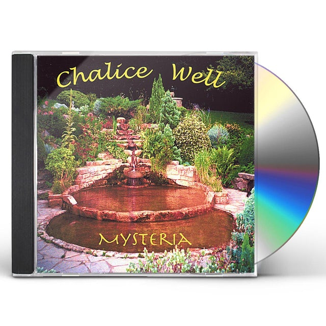 Mysteria CHALICE WELL CD