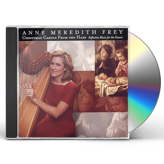 Anne Meredith Frey