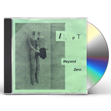 Inept BEYOND ZERO CD