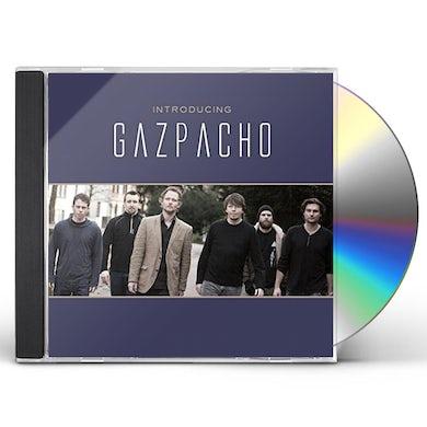 Gazpacho INTRODUCING CD