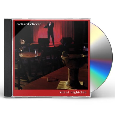 Richard Cheese SILENT NIGHTCLUB CD
