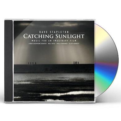 Dave Stapleton CATCHING SUNLIGHT: MUSIC FOR AN IMAGINARY FILM CD