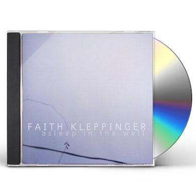 Faith Kleppinger ASLEEP IN THE WELL CD