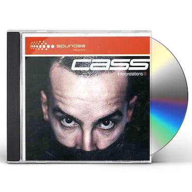 Cass INTERPRETATIONS 3 CD
