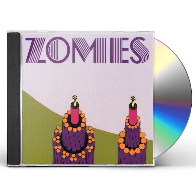 Zomes CD