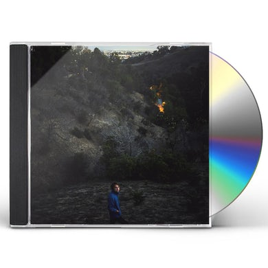 Kevin Morby SINGING SAW CD