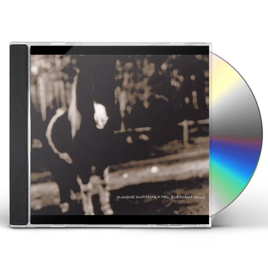 Monroe Mustang ELEPHANT SOUND CD