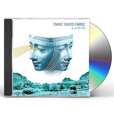 Magic Sound Fabric LUCID CD
